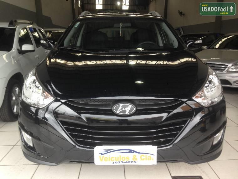 Veículo à venda: ix35 start automático flex