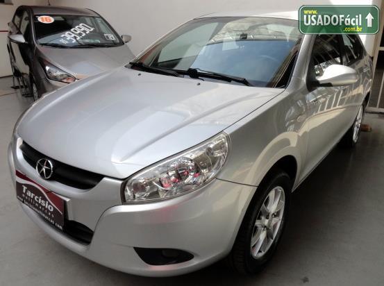 Veículo à venda: j3 turin sedan