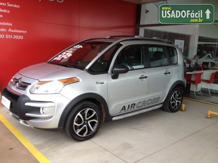 Veículo à venda: aircross glx flex