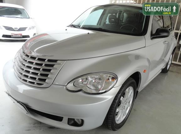 Veículo à venda: pt cruiser limeted edition