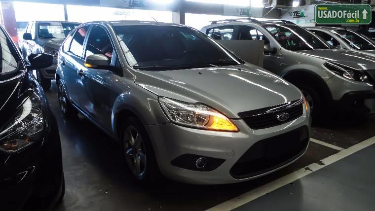 Veículo à venda: focus hatch 4p flex