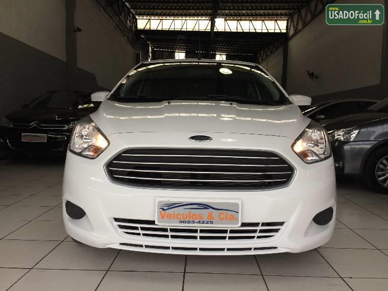 Veículo à venda: ka sedan sel flex