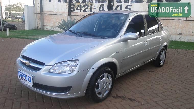 Veículo à venda: corsa sedan classic ls flex power
