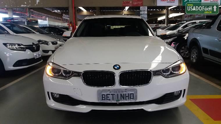 Veículo à venda: bmw 320i