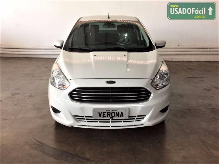 Veículo à venda: ka sedan flex