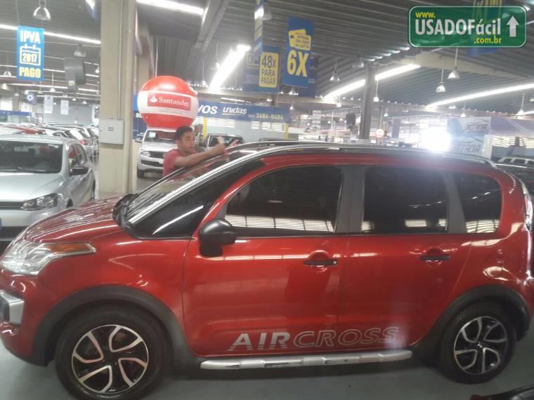 Veículo à venda: aircross flex