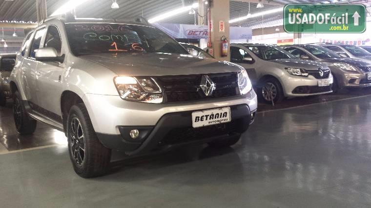 Veículo à venda: duster dakar 4x2 hi-flex