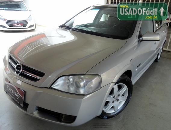 Veículo à venda: astra sedan comfort flex power