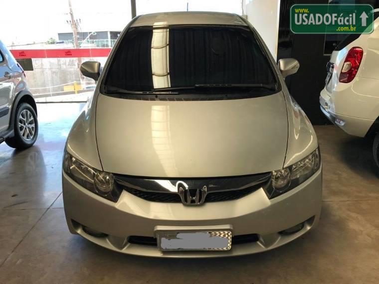 Veículo à venda: civic lxl automatico flex