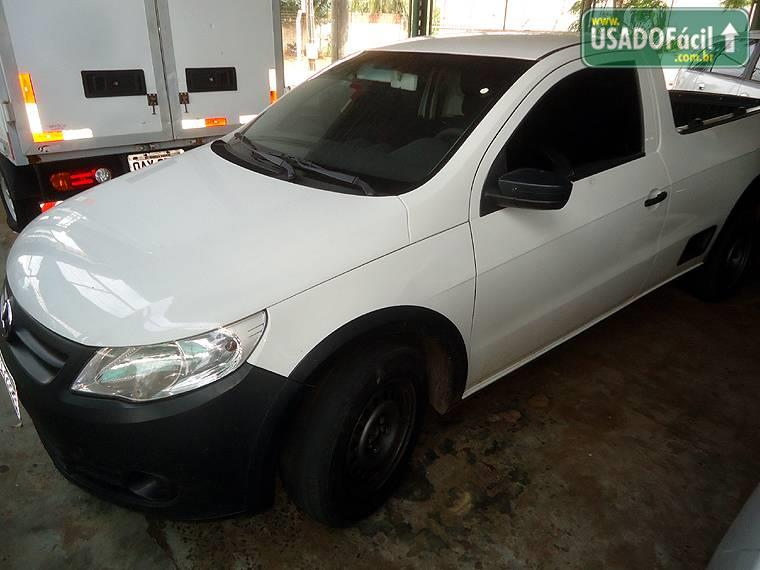 Veículo à venda: saveiro g5 cs total flex