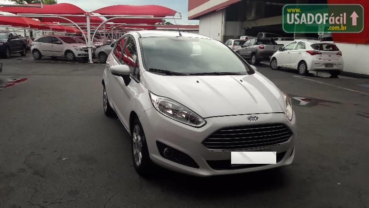 Veículo à venda: new fiesta hatch automático flex
