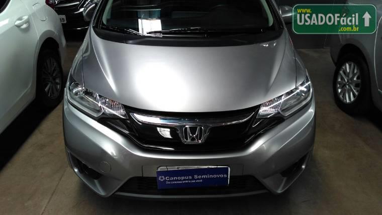 Veículo à venda: fit exl automático flex