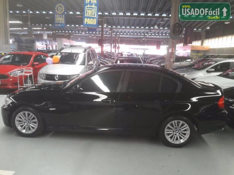 Veículo à venda: bmw 320i automático