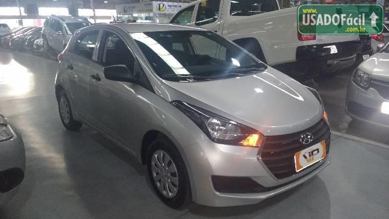 Veículo à venda: hb20 hatch 4p flex
