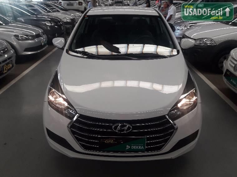 Veículo à venda: hb20s sedan comfort plus automático flex