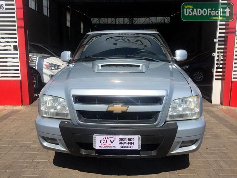 957e09dd93 Veículo à venda  CHEVROLET GM S10 Blazer Advantage 4x2 Flex Power ...