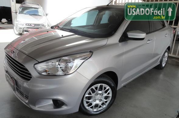 Veículo à venda: ka+ sedan se