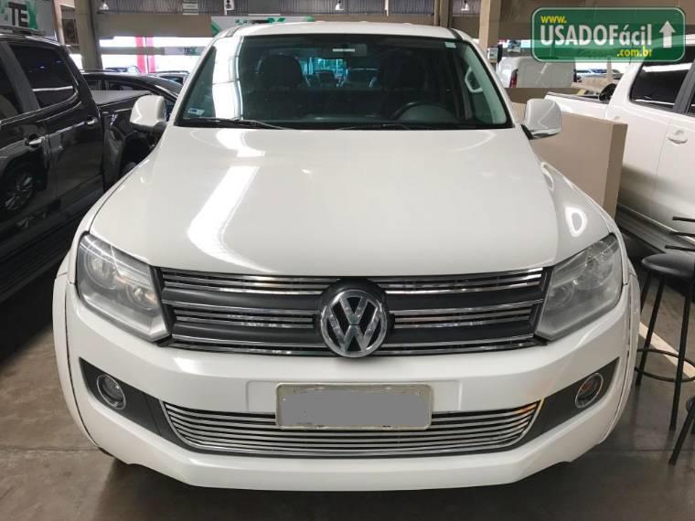 Veículo à venda: amarok highline cd 4x4 tdi 4motion automático