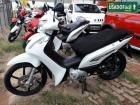 Biz 125 EX Flex