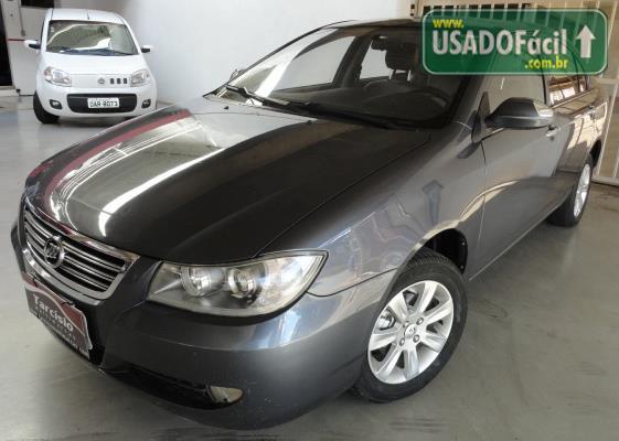 Veículo à venda: lifan 620 sedan talent