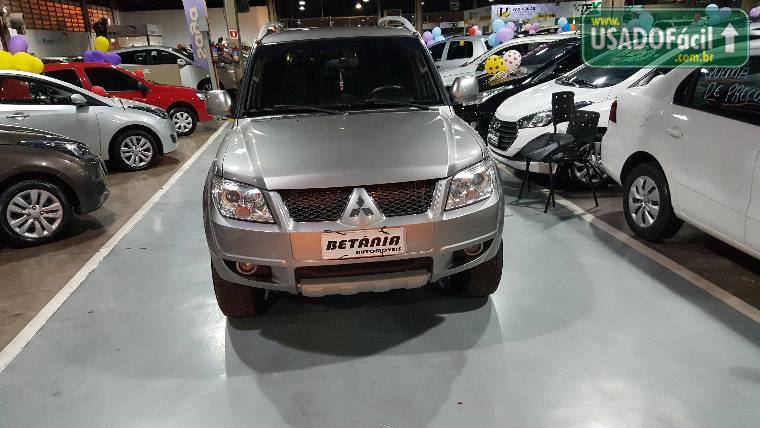 Veículo à venda: pajero tr4 automatico 4x2
