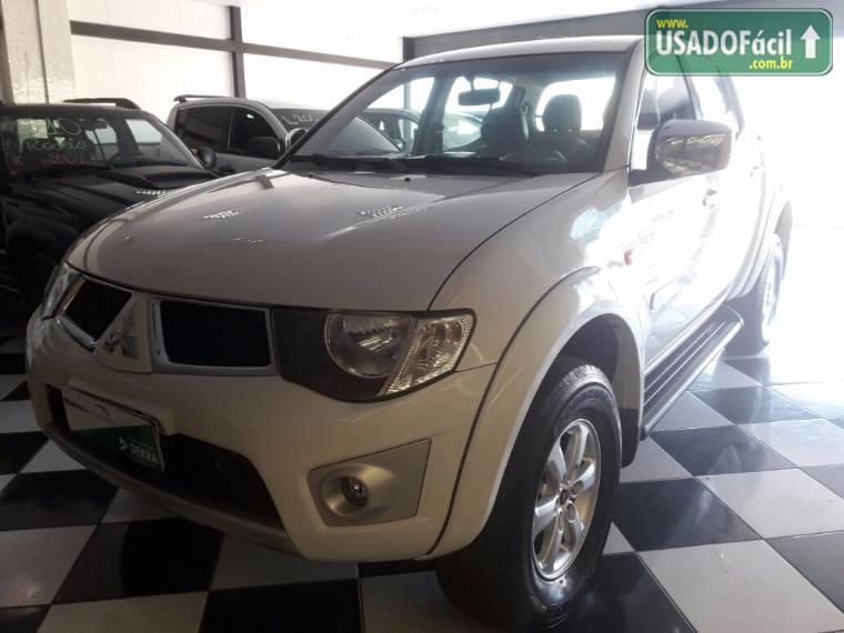 Veículo à venda: l200 triton hpe 4x4 automatico flex