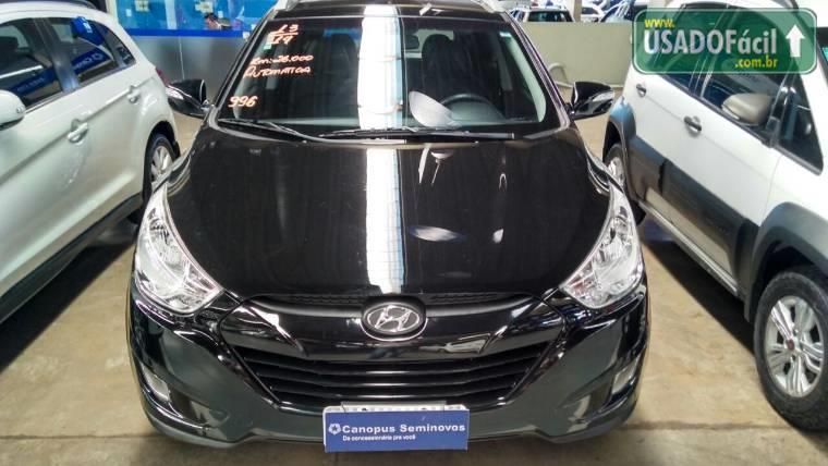 Veículo à venda: ix35 gls automático flex