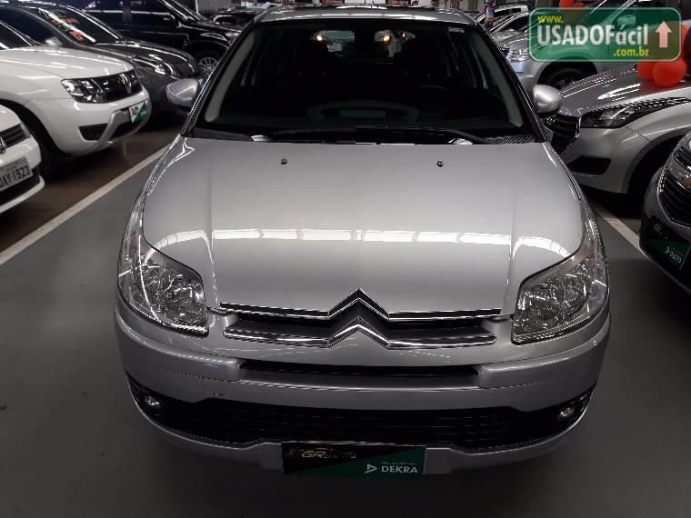 Veículo à venda: c4 hatch exclusive automático flex