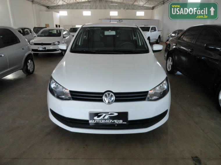 Veículo à venda: gol g6 city 4p total flex