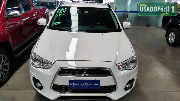 Veículo à venda: asx awd 4x4 automático