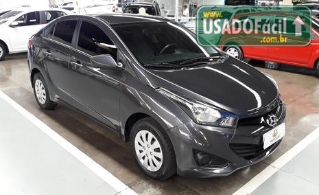Veículo à venda: hb20s sedan comfort plus flex
