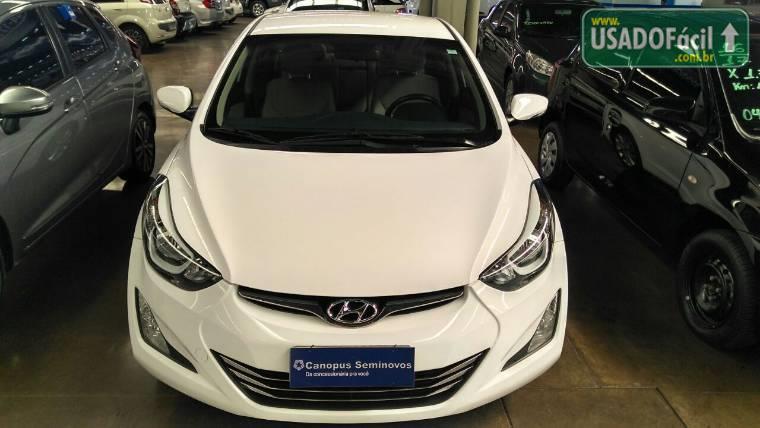 Veículo à venda: elantra gls automático