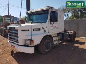 Scania 112 4x2