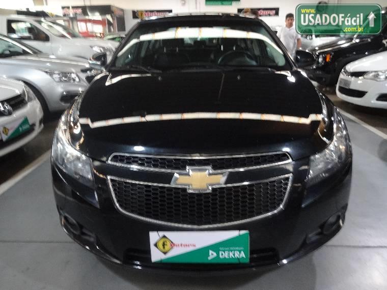Veículo à venda: cruze sedan lt automático flex power
