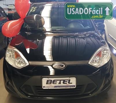 Veículo à venda: fiesta sedan flex