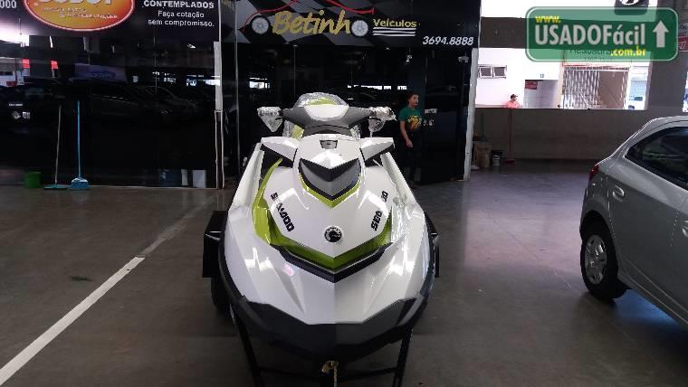 Veículo à venda: jet ski sea.doo