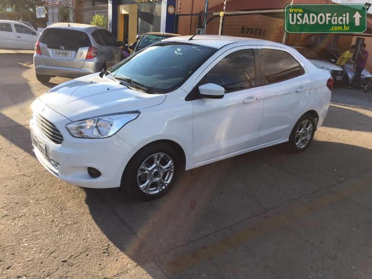 Veículo à venda: ka+ sedan sel flex