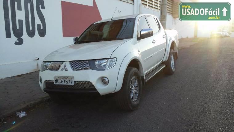 Veículo à venda: l200 triton hpe 4x4 automatico