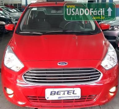 Veículo à venda: ka+ sedan se 1.5 4p