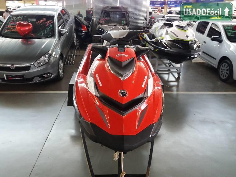 Veículo à venda: jet ski sea.doo gti 130