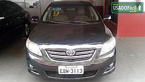 Corolla XEI Automático Flex