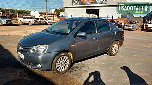 Etios Sedan XLS Flex