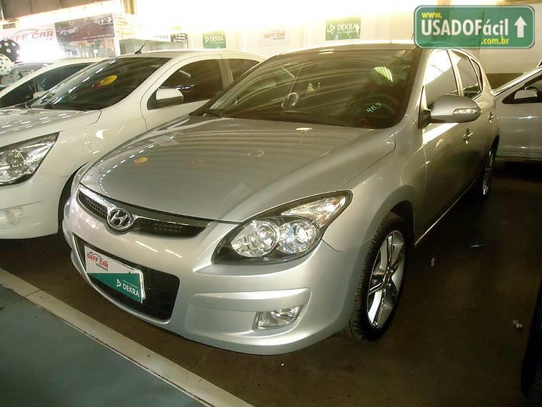 Veículo à venda: i30 automático