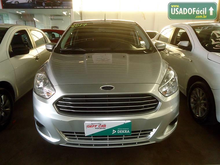 Veículo à venda: ka sedan flex
