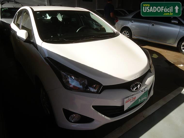 Veículo à venda: hb20s sedan automático flex
