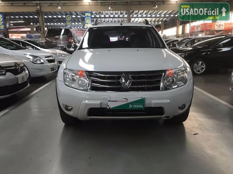 Veículo à venda: duster dynamique automático hi-flex