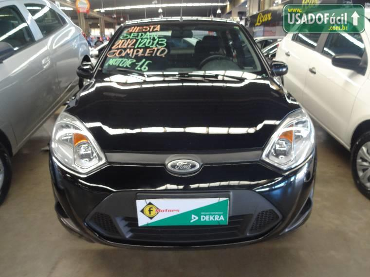 Veículo à venda: fiesta sedan class flex