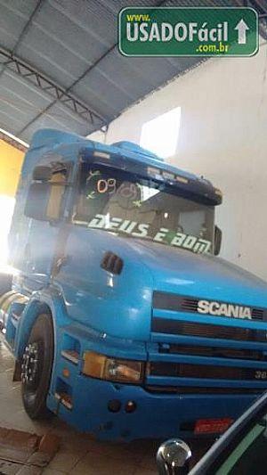 Scania 124 360 cc