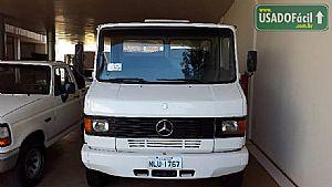Mercedes 710 Chassi Longo