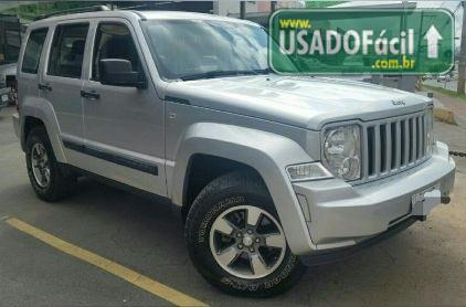Veículo à venda: jeep cherokee sport